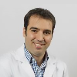 dr-Marcos J Cueva